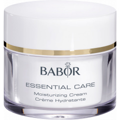 Essential Care Moisturizing Cream