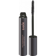 Waterproof Mascara 01 black