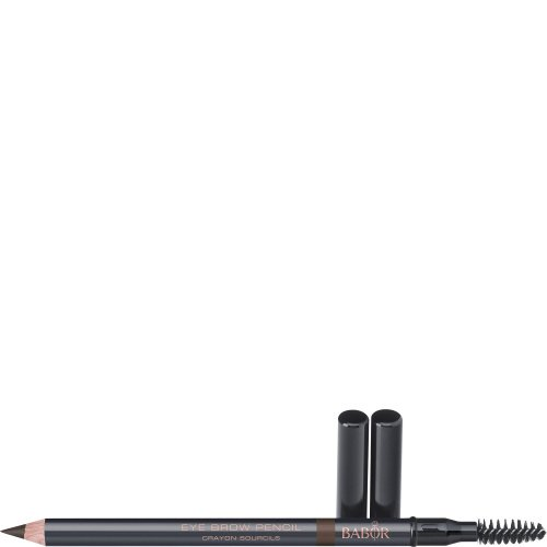 Eye Brow Pencil 02 ash