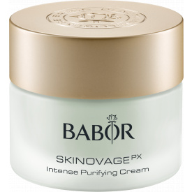 Intense Purifying Cream